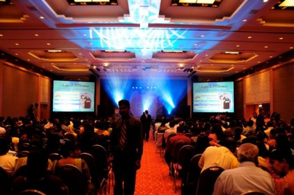Amway Distributor Recognition 1